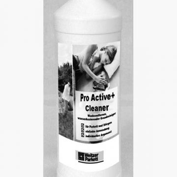 Weitzer Pro Active+ Clever Cleaner       1 ltr.