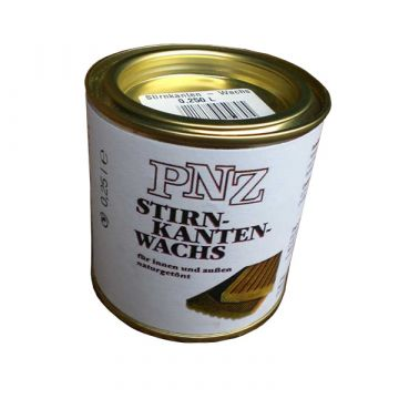 PNZ Stirnkanten-Wachs / 250 ml