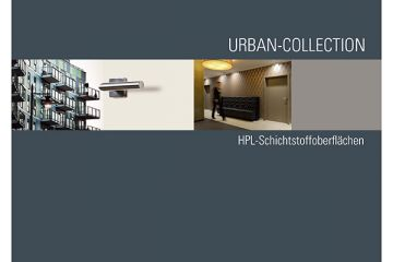 Jeld Wen URBAN-COLLECTION